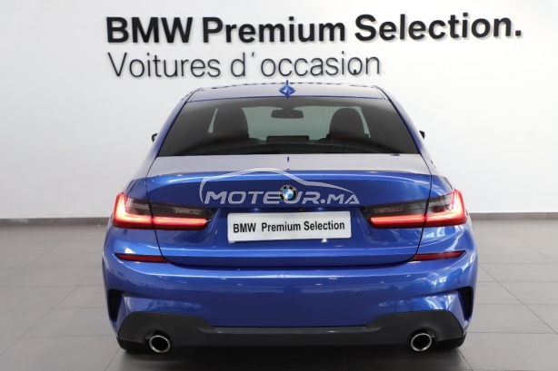BMW Serie 3 320d pack sport + occasion 1111189