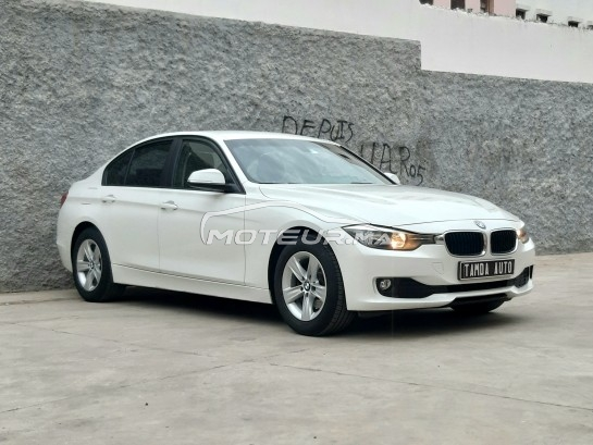 BMW Serie 3 320d occasion