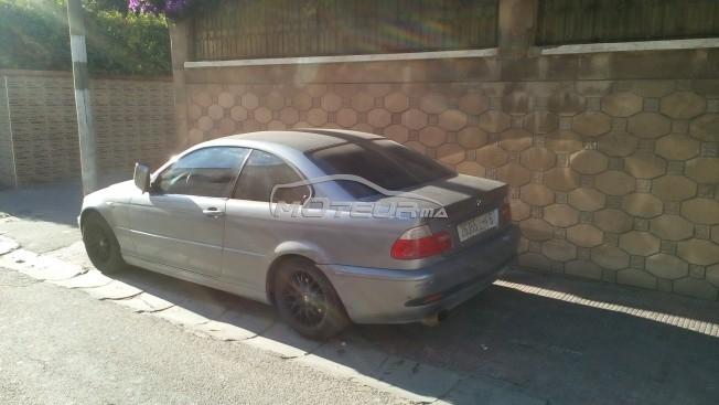 Voiture au Maroc BMW Serie 3 - 142944