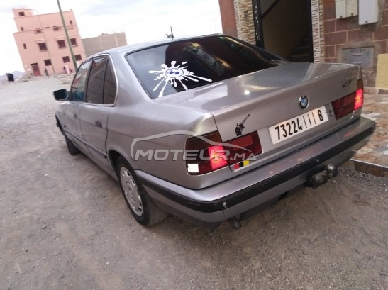 BMW Serie 3 520d occasion 694723