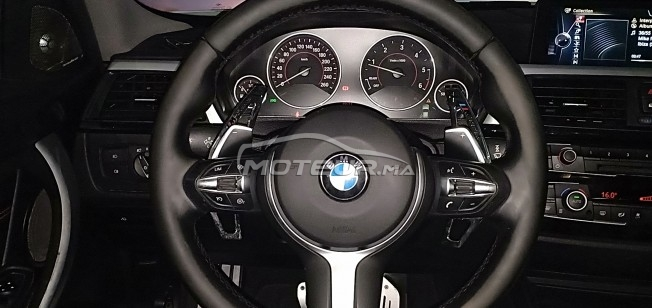 BMW Serie 3 320d 184 ch occasion 593419
