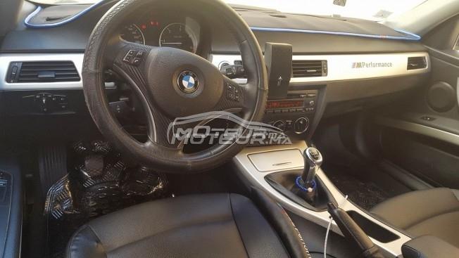 BMW Serie 3 Coupé e92 occasion 440434