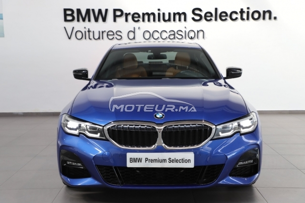 BMW Serie 3 320d pack sport + occasion 1111188