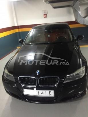 Voiture au Maroc BMW Serie 3 320d - 263090