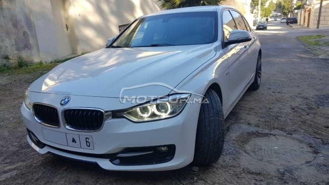 سيارة في المغرب BMW Serie 3 320d - pack sport - 253481