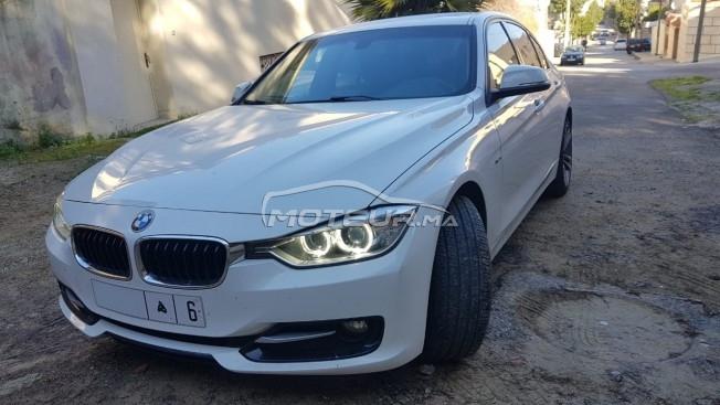 BMW Serie 3 320d - pack sport مستعملة
