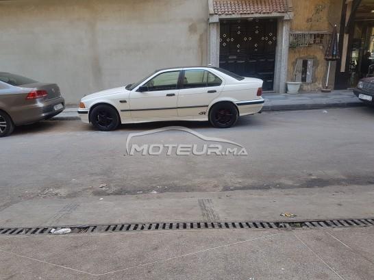 سيارة في المغرب BMW Serie 3 - 238558