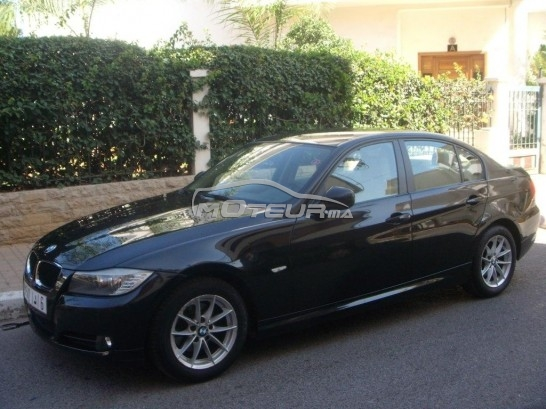 BMW Serie 3 316d occasion
