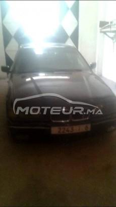 Voiture au Maroc BMW Serie 3 - 232230