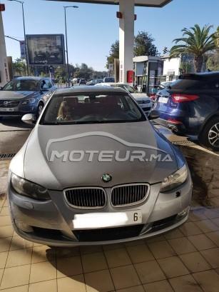 Voiture au Maroc BMW Serie 3 3.25i - 226665