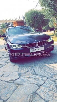 سيارة في المغرب 320d - 254740