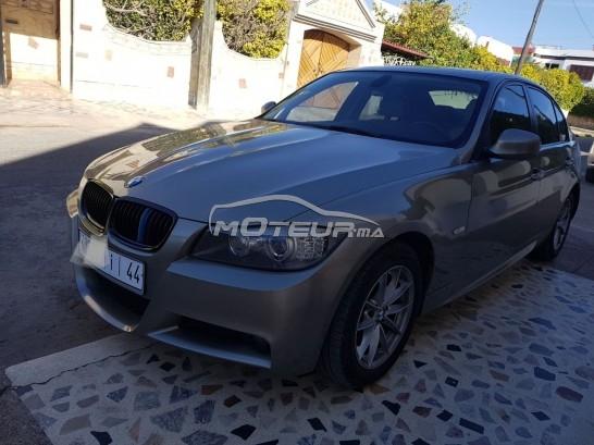 Voiture au Maroc BMW Serie 3 320d pack 335d - 185111