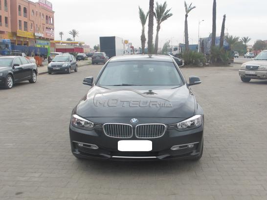 Voiture au Maroc BMW Serie 3 - 157496