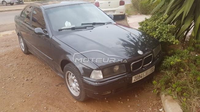 سيارة في المغرب 320i - 249679