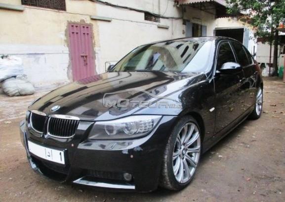 Voiture au Maroc BMW Serie 3 330d - 186426