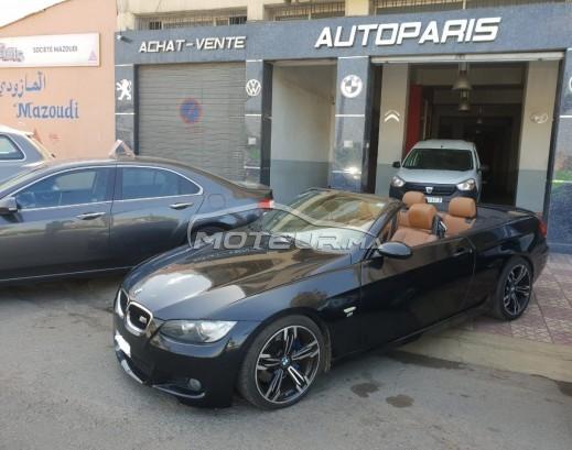 Voiture au Maroc BMW Serie 3 Cabriolet 330d 3.0 l - 226425