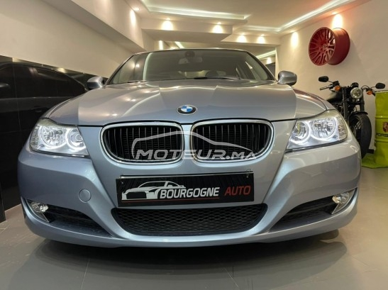 Voiture au Maroc BMW Serie 3 320i - 355497