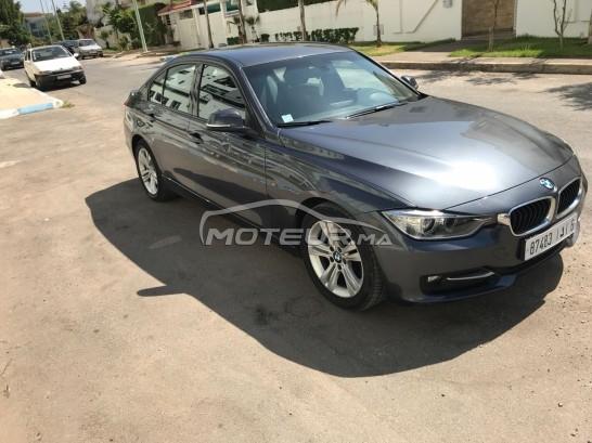 Voiture au Maroc BMW Serie 3 - 233985