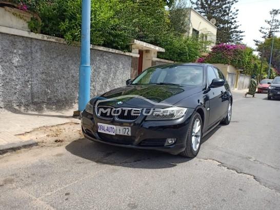 سيارة في المغرب BMW Serie 3 318d - 282120