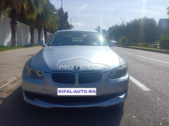 Voiture au Maroc BMW Serie 3 Coupé - 267346