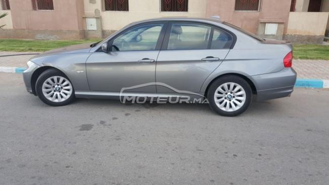 Voiture au Maroc BMW Serie 3 - 227077