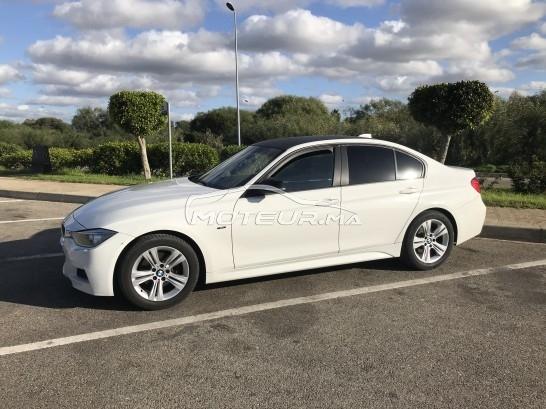 BMW Serie 3 F30 320 occasion