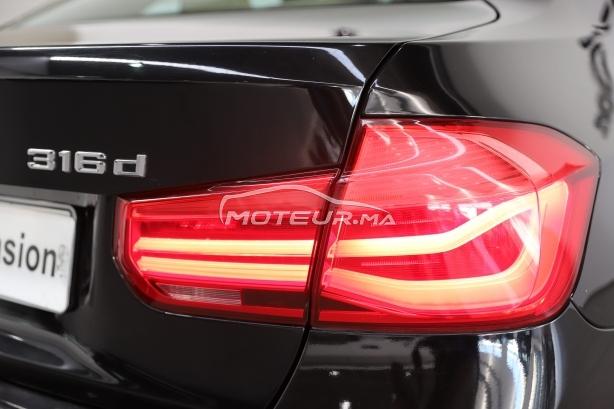 BMW Serie 3 Bmw 316d occasion 1241428
