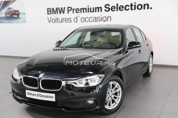 BMW Serie 3 Bmw 316d occasion 1259931