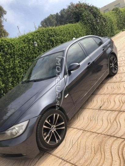 سيارة في المغرب BMW Serie 3 e90 - 263129
