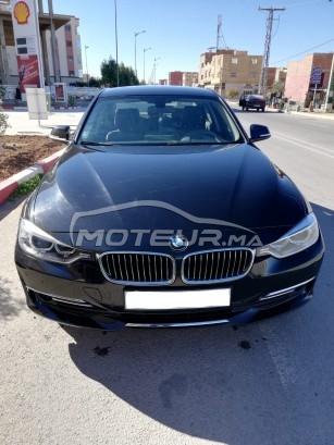 سيارة في المغرب BMW Serie 3 318d luxury - 246090