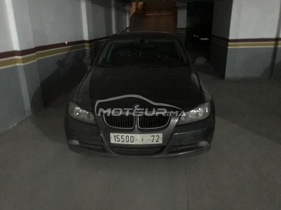 سيارة في المغرب BMW Serie 3 320d - 245156