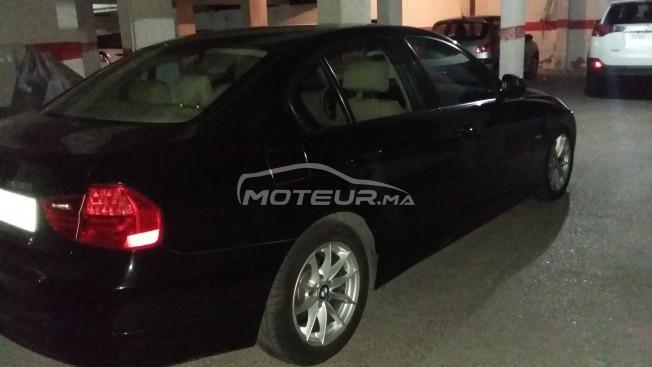 Voiture au Maroc BMW Serie 3 320i - 234661