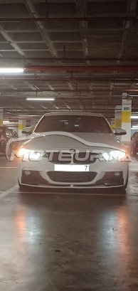 BMW Serie 3 320d 184 ch occasion 593412