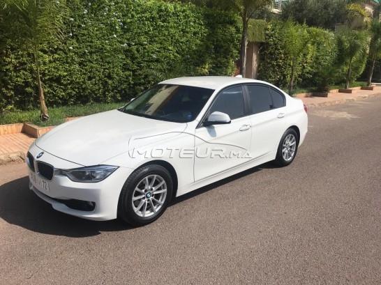 سيارة في المغرب BMW Serie 3 318d - 249879