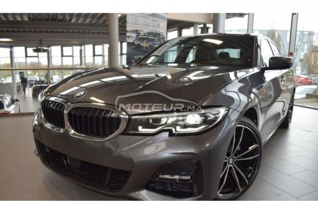 BMW Serie 3 320da xdrive occasion
