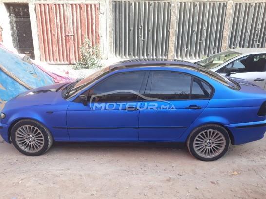 سيارة في المغرب BMW Serie 3 - 248806
