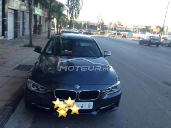 سيارة في المغرب BMW Serie 3 Tres bon etat - 261618