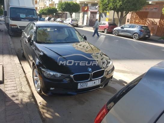 Voiture au Maroc BMW Serie 3 - 150344