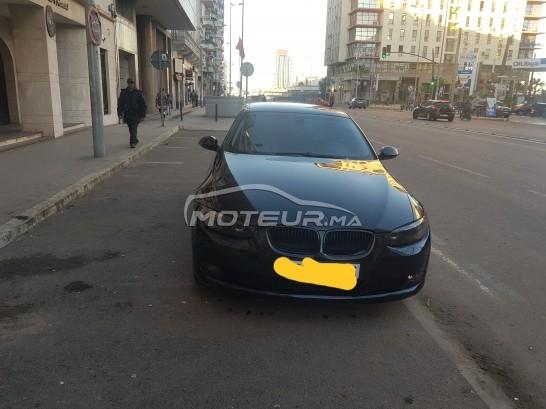 سيارة في المغرب BMW Serie 3 E92 - 247935