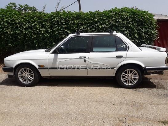Voiture au Maroc BMW Serie 3 324d - 228857