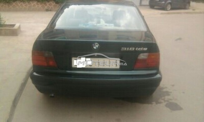 Voiture au Maroc BMW Serie 3 - 177005