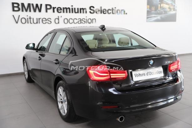 BMW Serie 3 Bmw 316d occasion 1241429