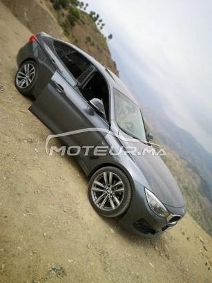 BMW Serie 3 gt مستعملة