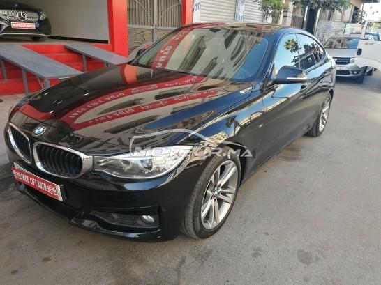 BMW Serie 3 gt Gt مستعملة