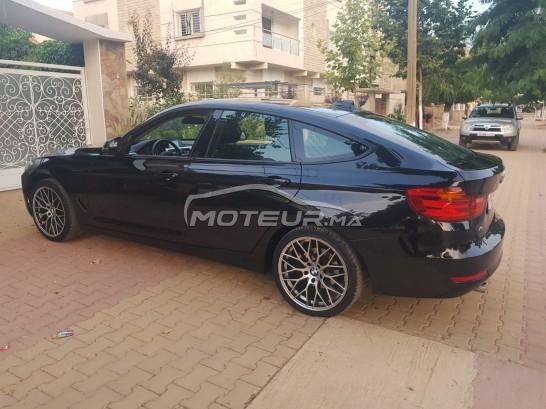 سيارة في المغرب BMW Serie 3 gt - 228112