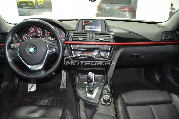 BMW Serie 4 Pack sport occasion 869502