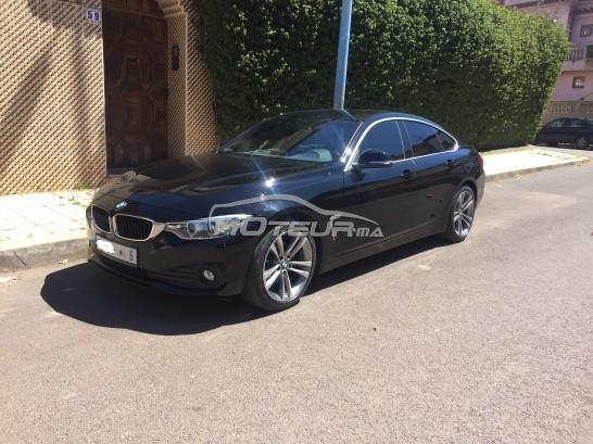 سيارة في المغرب BMW Serie 4 - 158377
