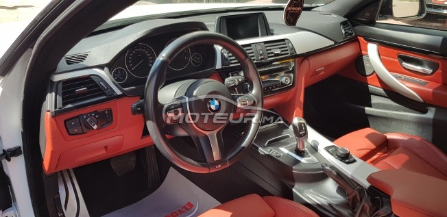 BMW Serie 4 Coupe pack m occasion 593197
