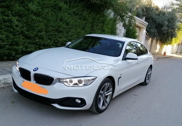 سيارة في المغرب BMW Serie 4 - 252348