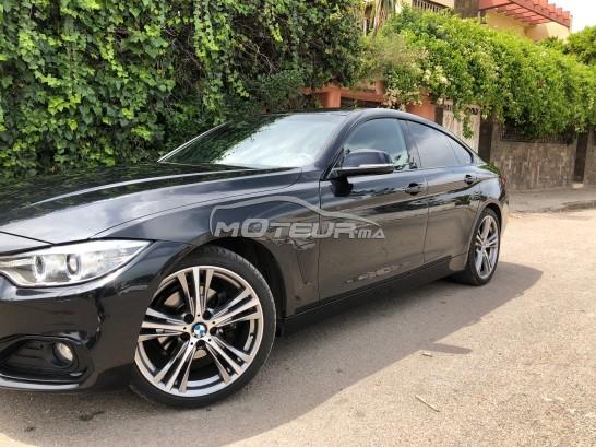 سيارة في المغرب BMW Serie 4 - 211266